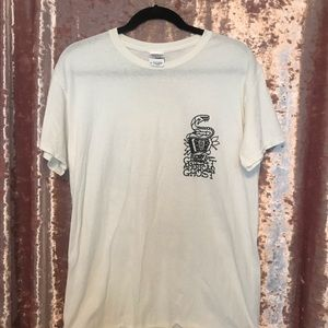 Great American Ghost Band Tee